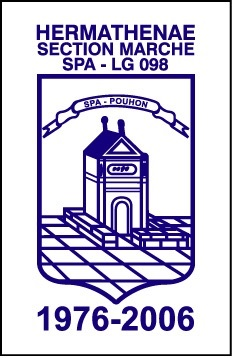 LG098 - Hermathenae Spa (30ans)