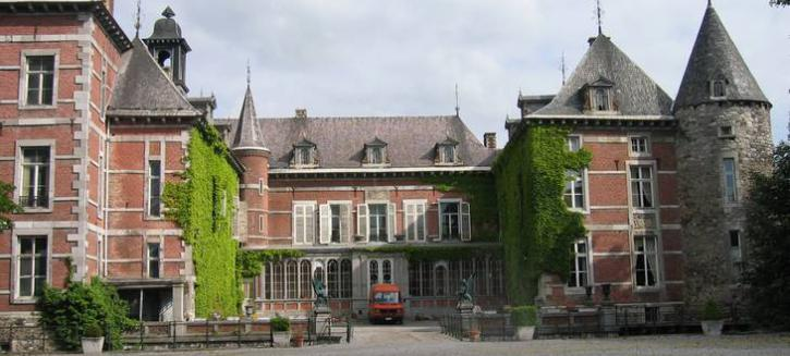 chateau-hermalle